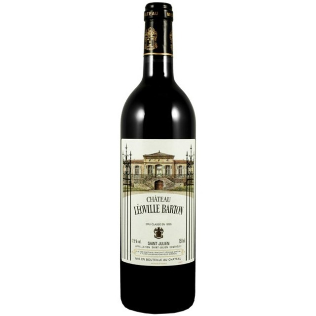 Saint-Julien Red Bordeaux Blend 2010 (1500ml)