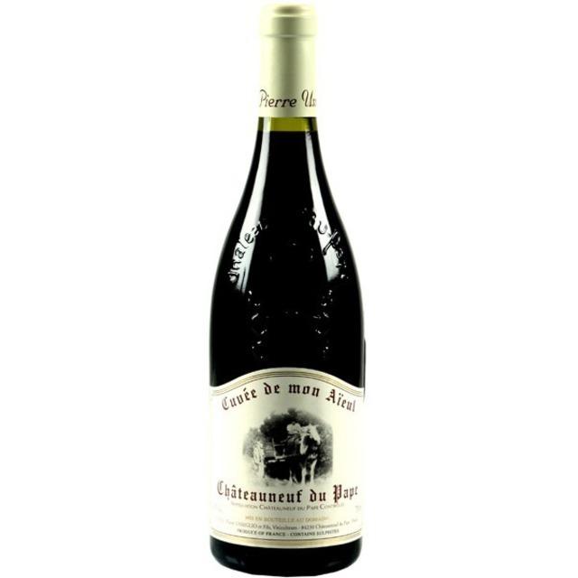 Cuvée De Mon Aïeul Châteauneuf-du-Pape Red Rhone Blend 2010