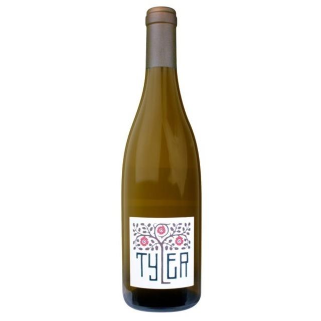 Santa Barbara County Chardonnay 2012