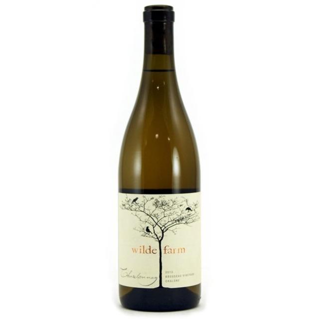 Brosseau Vineyard Chardonnay 2013