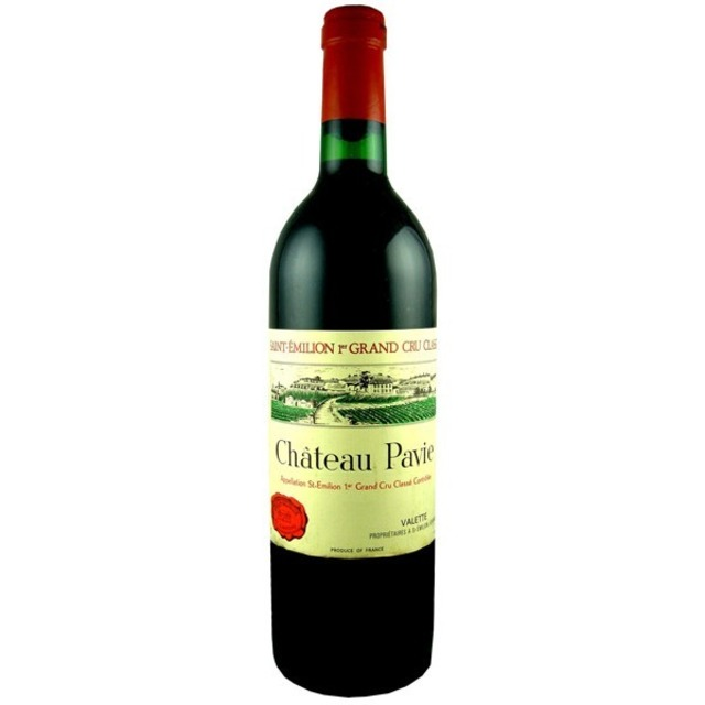 Saint-Èmilion Grand Cru Red Bordeaux Blend 2009