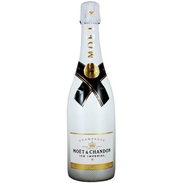 Ice Impérial Demi-Sec Champagne Blend NV