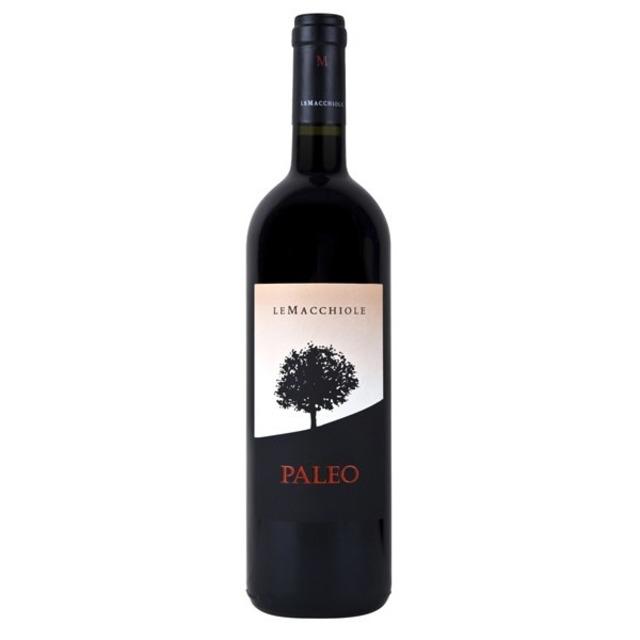 Paleo Rosso Toscana Cabernet Franc 2013