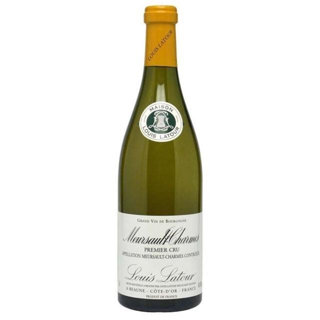 Charmes Meursault 1er Cru Chardonnay 2011