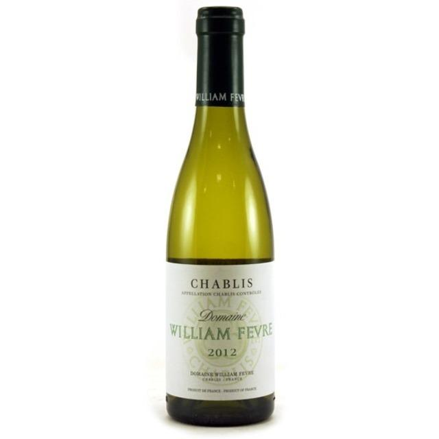 Chablis Chardonnay 2012 (375ml)