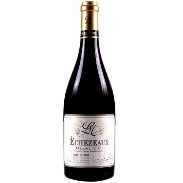 Echezeaux Grand Cru Pinot Noir 2012