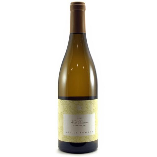 Vie di Romans Friuli Isonzo Chardonnay 2013