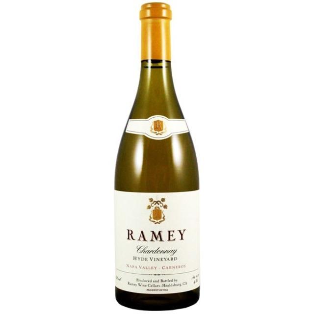 Hyde Vineyard Chardonnay 2013