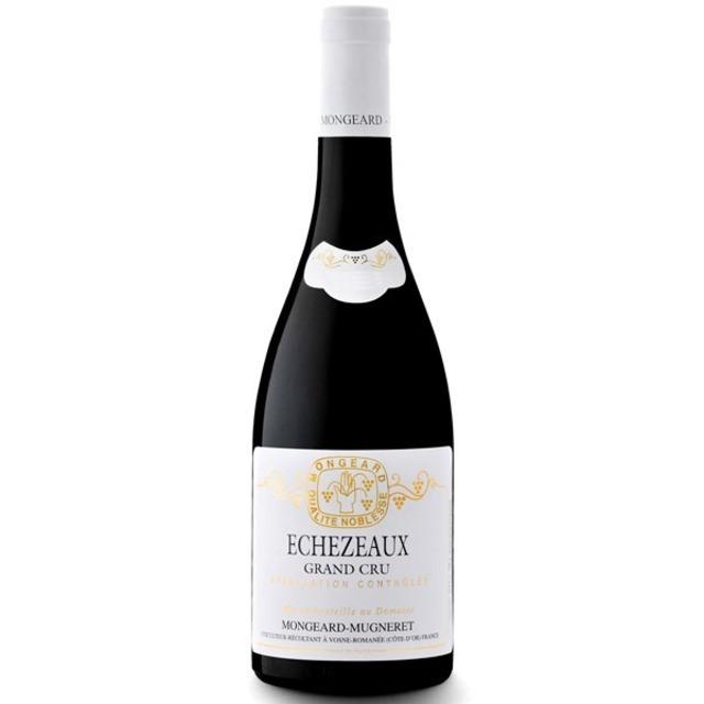 Echezeaux Grand Cru Pinot Noir 1990
