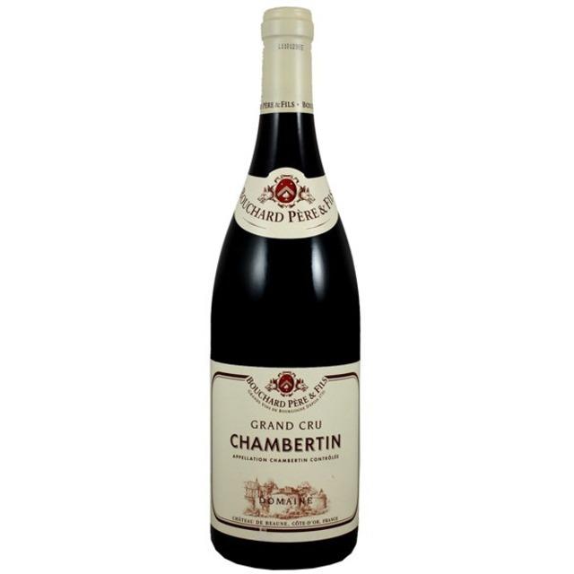 Chambertin Grand Cru Pinot Noir 2012