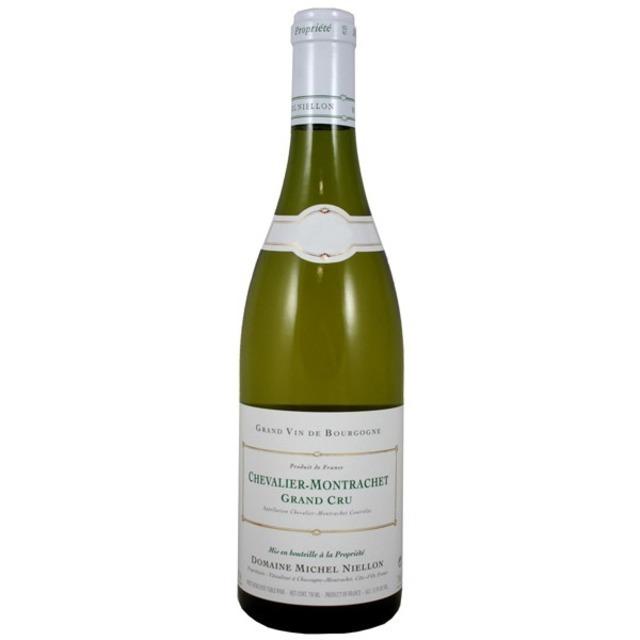 Chevalier-Montrachet Grand Cru Chardonnay 2011