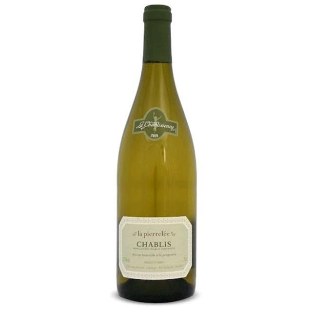 Les Clos Chablis Grand Cru Chardonnay 2012