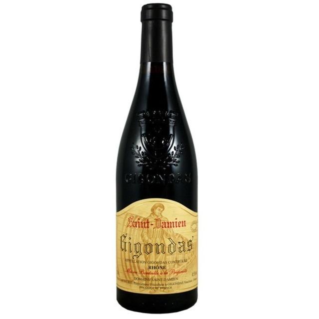 Vieilles Vignes Gigondas Red Rhone Blend 2012