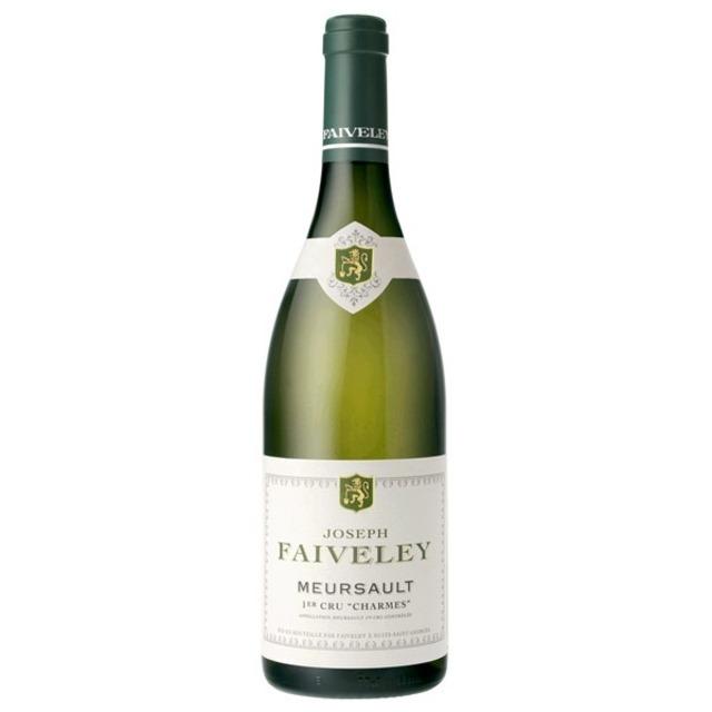 """""""Charmes"""" Meursault 1er Cru Chardonnay 2011"""