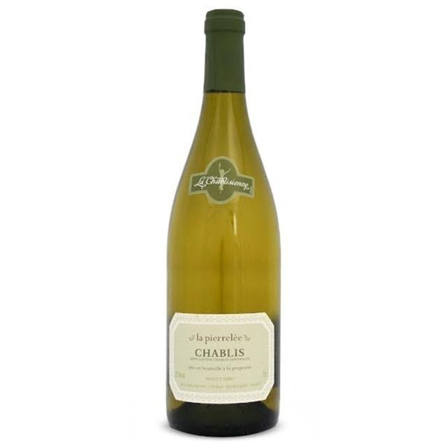 Bougros Chablis Grand Cru Chardonnay 2010
