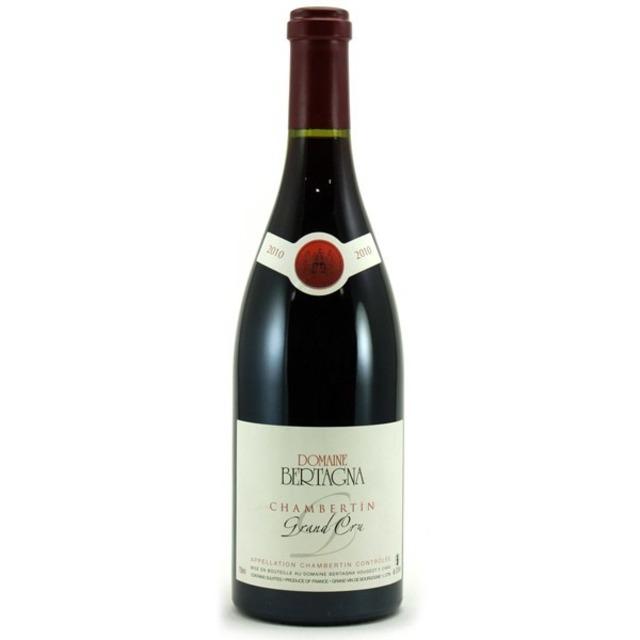 Chambertin Grand Cru Pinot Noir 2010