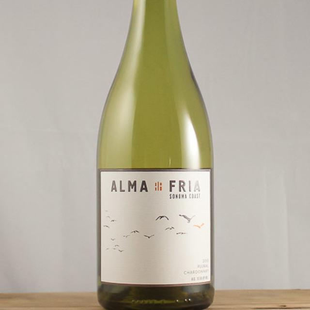 Plural Sonoma Coast Chardonnay 2013