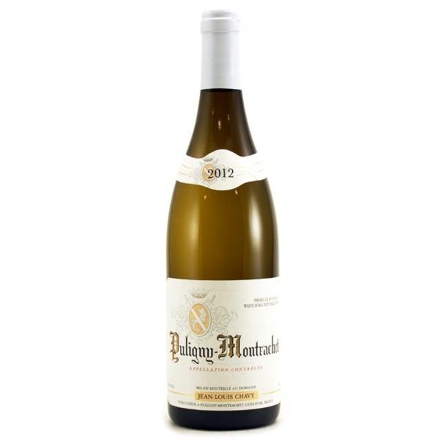 Puligny-Montrachet Chardonnay 2012