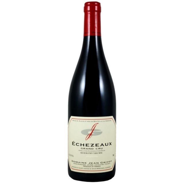 Échezeaux Grand Cru Pinot Noir 2012