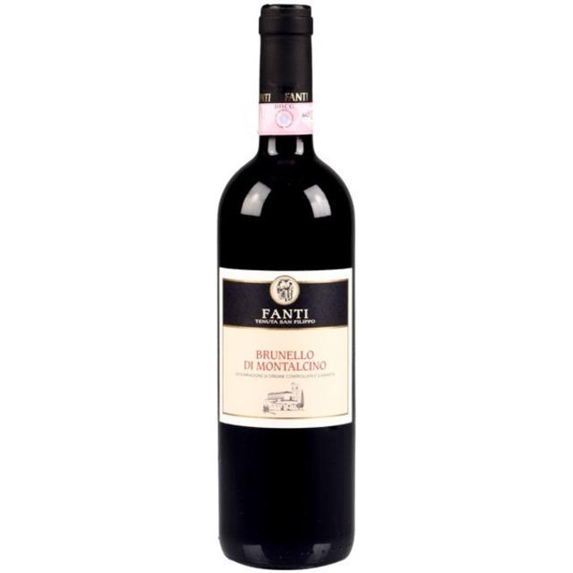 Brunello di Montalcino Sangiovese 2010 (1500ml)