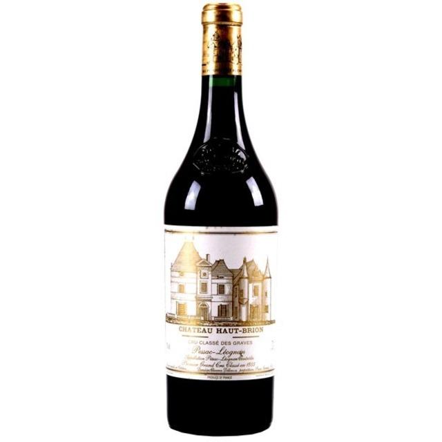 Pessac-Léognan Red Bordeaux Blend 2004