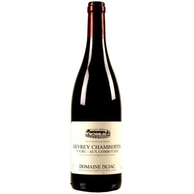 Aux Combottes Gevrey-Chambertin 1er Cru Pinot Noir 2005