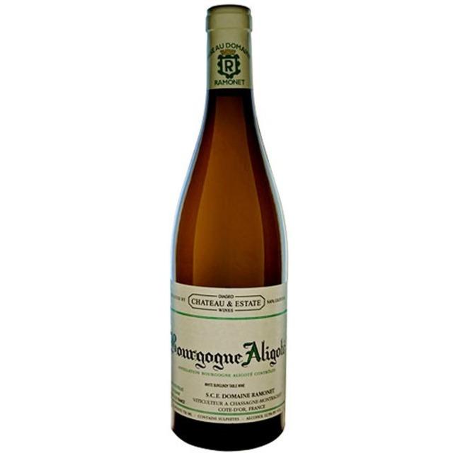 Bourgogne-Aligoté  2012