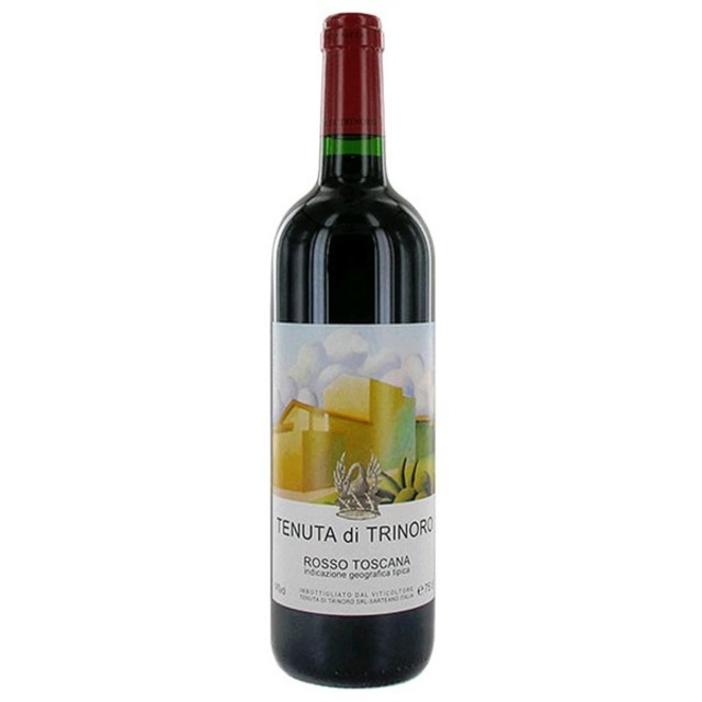 Rosso Toscana Red Blend 2012