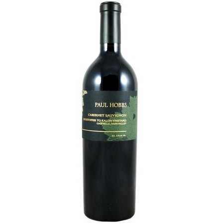 Paul Hobbs Beckstoffer To Kalon Vineyard Cabernet Sauvignon 2012