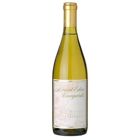 Mount Eden Vineyards Wolff Vineyard Chardonnay 2013
