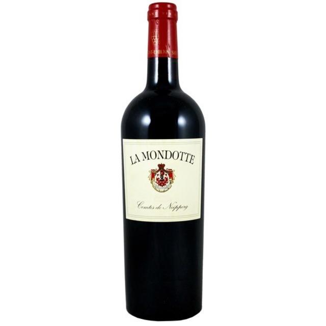 Comtes de Neipperg Red Bordeaux Blend 2010