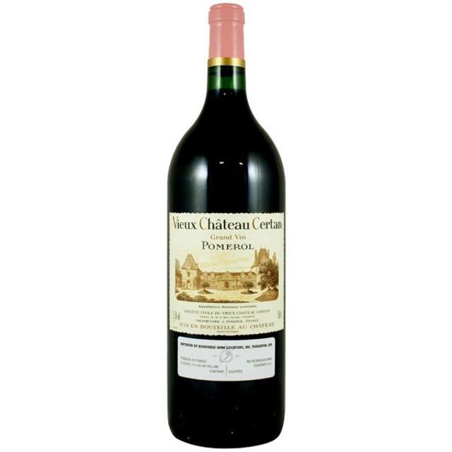 Pomerol Red Bordeaux Blend 2005 (1500ml)