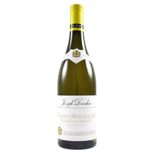 Clos de la Garenne Puligny-Montrachet 1er Cru Chardonnay 2010