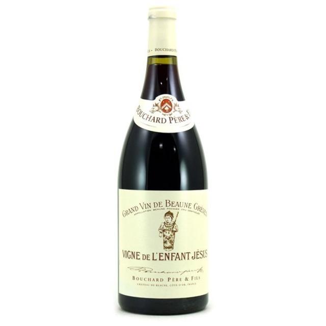 Vigne de l'Enfant Jésus Grèves Beaune 1er Cru Pinot Noir 2010 (1500ml)