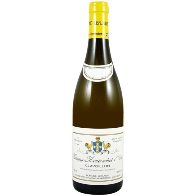 Clavoillon Puligny-Montrachet Chardonnay 2011 (1500ml)