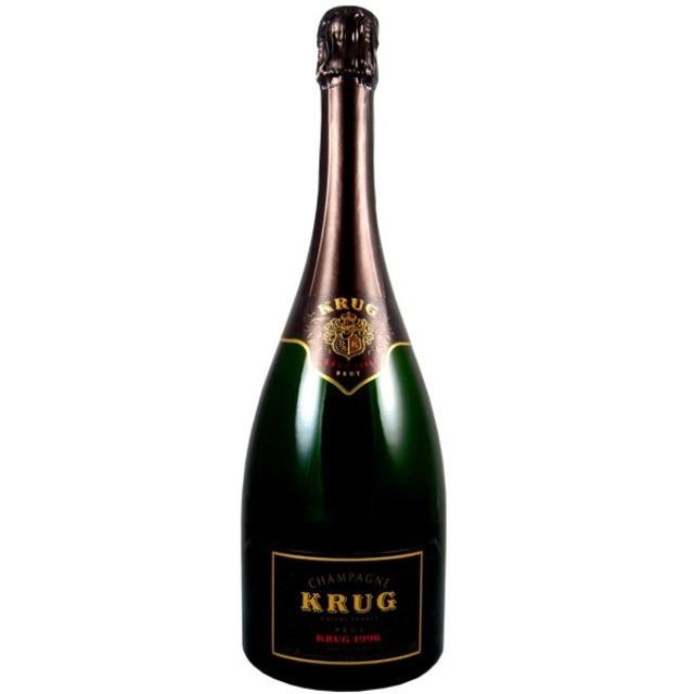 Vintage Brut Champagne Blend 1996