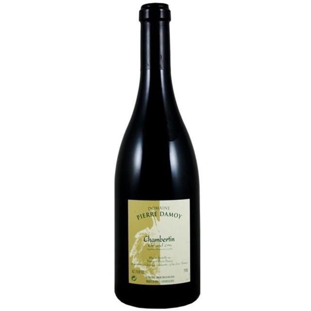 Chambertin Pinot Noir 2012