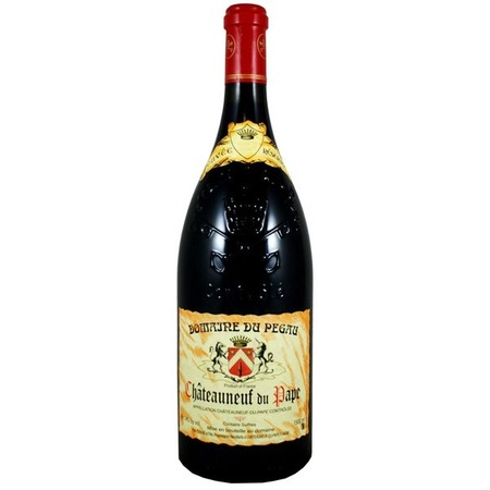 Domaine du Pegau Cuvée Réservée Châteauneuf-du-Pape Red Rhone Blend 2012 (1500ml)