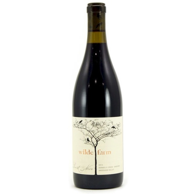 Donnelly Creek Vineyards Andreson Valley Pinot Noir 2013
