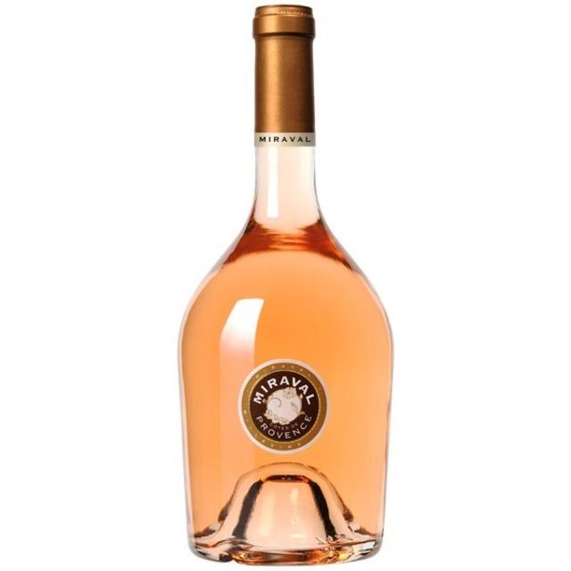 Miraval Côtes de Provence Rosé Blend 2014 (1500ml)