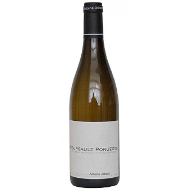 Meursault-Porusots 1er Cru Chardonnay 2011