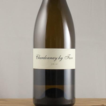 By Farr Chardonnay 2014