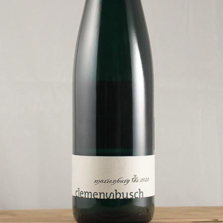 Weingut Clemens Busch Marienburg GG Riesling 2012