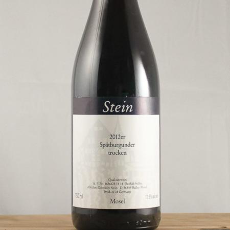 Wein-Erbhof Stein Trocken Spätburgunder  2012