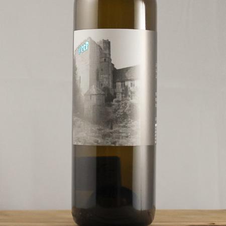 Keep Wines Lost Slough Albariño 2014