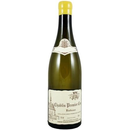 Domaine François Raveneau Butteaux Chablis 1er Cru Chardonnay 2012