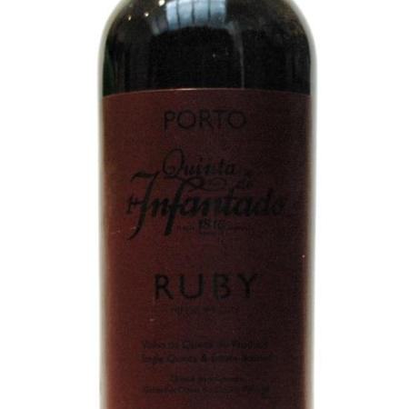 Quinta Do Infantado Ruby Medium-Dry Porto Port Blend NV
