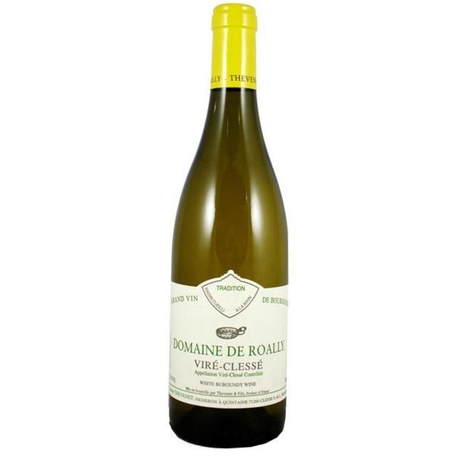 Tradition Viré-Clessé Chardonnay 2012