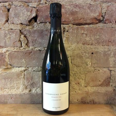 Savart L'ouverture Brut 1er Cru Champagne Pinot Noir NV