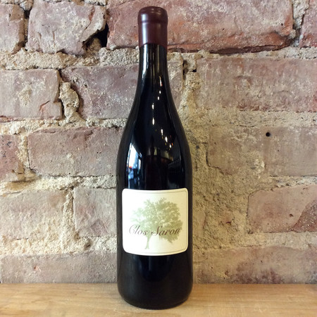 Clos Saron Home Vineyard Pinot Noir 2012